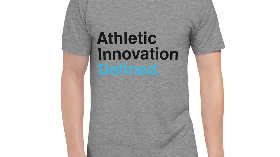 Athletic Innovation Defined Black + Blue