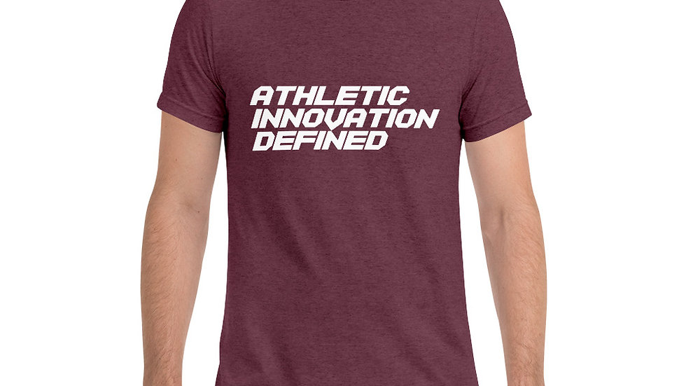 Athletic Innovation Defined T-Shirt