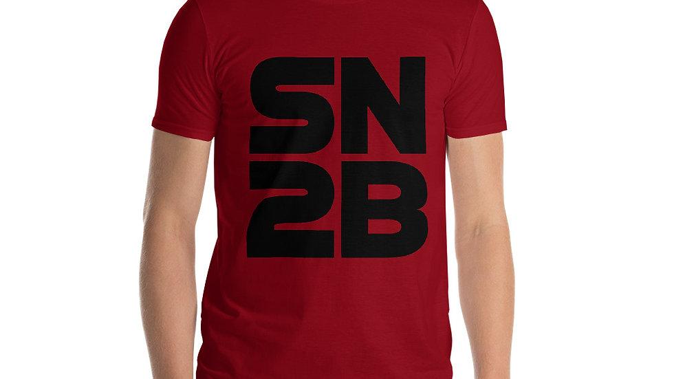 SN2B Block T Shirt