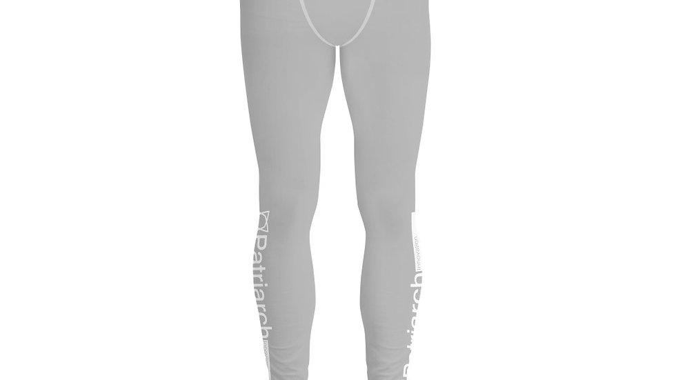 Patriarch Men's Leggings Grey