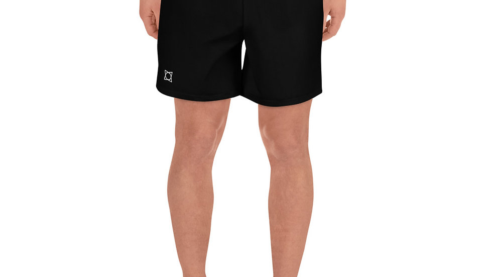 Patriarch Athletic Shorts Black