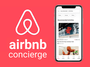Creating a Mutually Beneficial Partnership between Airbnb and Arity to Increase Arity's Access to Location Data.