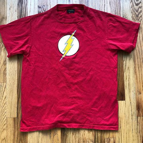 Vintage Changes The Flash T Shirt Sz M