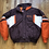 Thumbnail: Vintage Game Day Cleveland Browns Puffer Jacket Sz XL