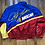 Thumbnail: Vintage Chase Jeff Gordon NASCAR Jacket Sz XL