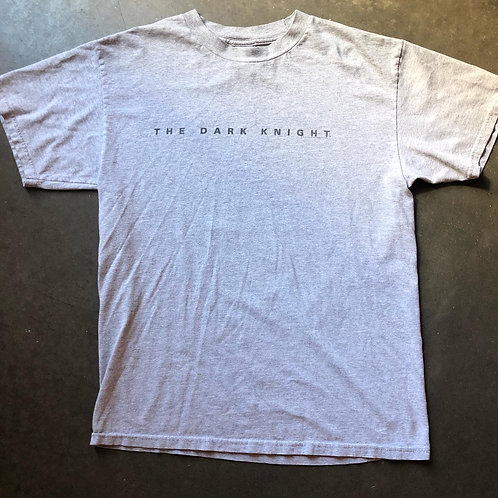 Tennessee River The Dark Knight Why So Serious T Shirt Tee Sz M