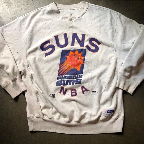 Vintage CSA Phoenix Suns Crewneck Sweatshirt Sz XL