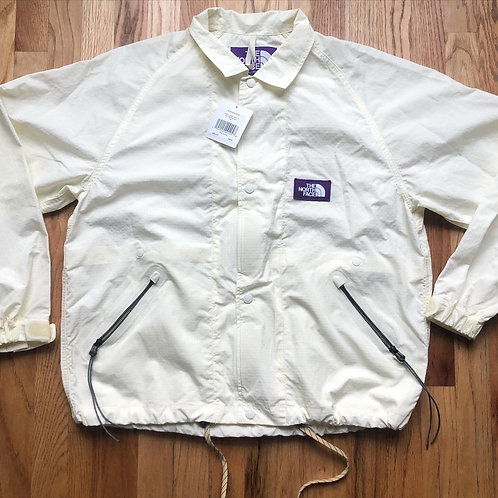 NWT The North Face Purple Label Ripstop Mountain Wind Jacket Sz M