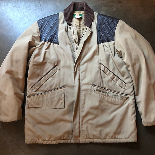Vintage 70s Game Winner Sportswear Hunting Jacket Sz 40 (L)