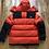 Thumbnail: NWT The North Face Sagarmatha Nuptse 700 Down Parka Jacket Sz M