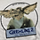 Thumbnail: Vintage Screen Stars Gremlins 2 The New Batch Brain Movie Promo T Shirt Tee Sz S