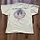 Thumbnail: Vintage 1980 Rossington Collins Band First Time Out T Shirt Tee Sz L