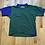 Thumbnail: Vintage Majestic 1998 Colorado Rockies All Star Game Polo Shirt Sz L