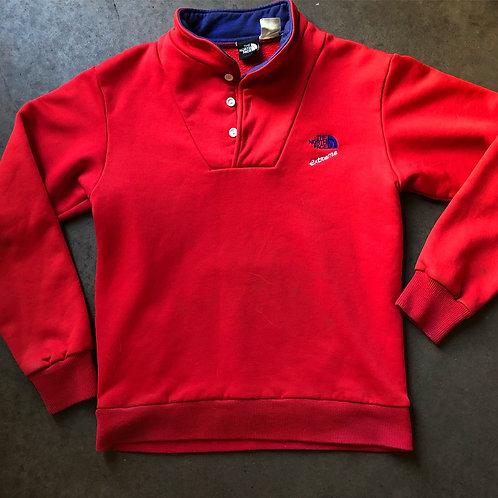 Vintage North Face Extreme Sweatshirt Sz S