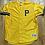 Thumbnail: Vintage Majestic Pittsburgh Pirates Jersey Sz 2XL