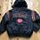 Thumbnail: Vintage Pro Player San Fransisco 49ers Puffer Jacket Sz 2XL