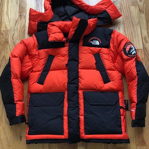 NWT The North Face Sagarmatha Nuptse 700 Down Parka Jacket Sz M