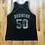 Thumbnail: Vintage Champion San Antonio Spurs David Robinson Jersey Sz 48 (XL)