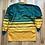 Thumbnail: Vintage Beddau RFC Rugby Jersey Sz L