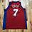 Thumbnail: Nike Los Angeles LA Clippers Lamar Odom Swingman Jersey Sz XL