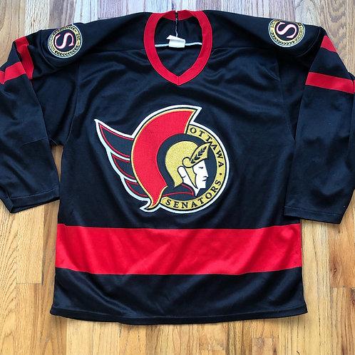 Vintage Ottawa Senators Jersey Sz M