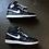 Thumbnail: Nike Air Jordan 1 Retro High Yin & Yang Black Sz 12