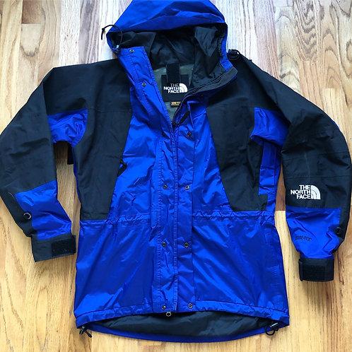 Vintage The North Face Mountain Light Gore Tex Jacket Sz M