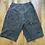 Thumbnail: Vintage JNCO USA Wide Leg Baggy Jean Shorts Sz 36
