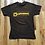 Thumbnail: Vintage Converse Wyoming Cowboys Basketball Camp T Shirt Tee Sz M/L