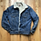 Thumbnail: Vintage Levi's USA Sherpa Lined Denim Jean Jacket Sz 36