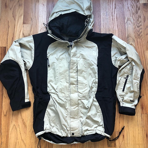 Vintage The North Face Gore Tex Parka Jacket Sz L