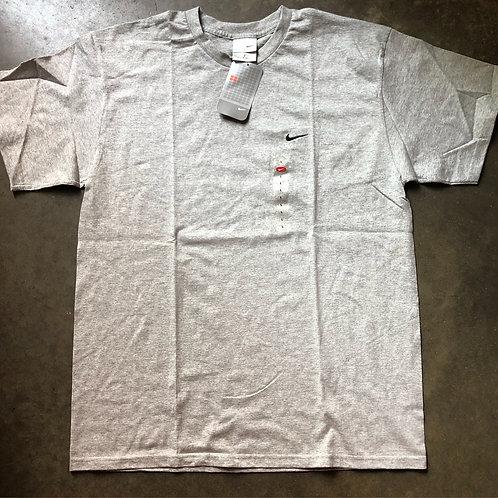NWT Vintage Nike Heather Gray T Shirt Tee Sz L