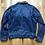 Thumbnail: Vintage Polo Ralph Lauren Flannel Lined Denim Jean Jacket Sz L