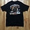 Thumbnail: Vintage 1993 Harley Davidson Sturgis Rally T Shirt Tee Sz XL