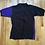 Thumbnail: Vintage The Game Colorado Rockies Inaugural Season Polo Shirt Sz L/XL