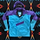 Thumbnail: Vintage North Face Gore Tex Color Block Windbreaker Jacket Sz XS