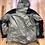 Thumbnail: Vintage The North Face Mountain Light Gore Tex Olive Green Jacket Sz XL
