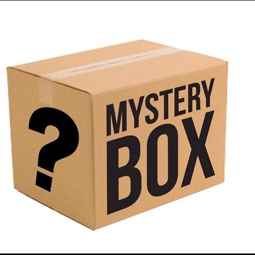 3 T Shirt Mystery Box