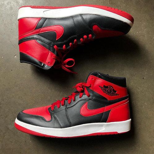 Nike Air Jordan 1.5 High The Return Bred Sz 12