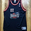 Thumbnail: Champion Houston Rockets Clyde Drexler Jersey Sz Youth XL