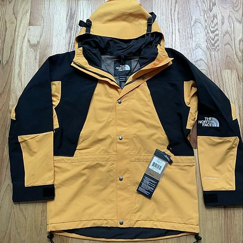 The North Face 1994 Retro Mountain Light Futurelight Summit Gold Jacket Sz M