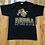Thumbnail: Vintage Team Colorado Buffaloes T Shirt Tee Sz XL