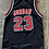 Thumbnail: Champion Chicago Bulls Michael Jordan Jersey Sz Youth M