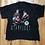 Thumbnail: Vintage Changes Star Trek VI Starfleet T Shirt Tee Sz XL
