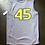 Thumbnail: Nike Oregon Ducks Sample Team Issued Baseball Jersey Sz L