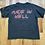 Thumbnail: Vintage Friday The 13th Made In Hell Jason Movie Promo T Shirt Tee Sz M