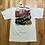 Thumbnail: NWT 2004 Kurt Busch Nextel Cup T Shirt Tee Sz L