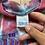 "Thumbnail: Vintage Salem Detroit Pistons ""Bad Boys"" 1989 NBA Championship Tie Dye T Shirt T"