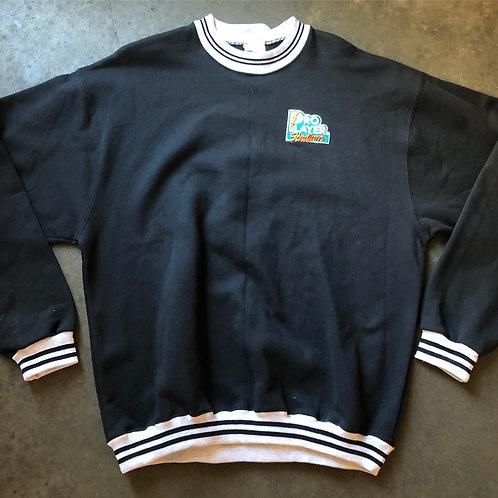 Vintage Pro Player Stadium Crewneck Sweatshirt Sz XL