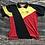 Thumbnail: Vintage Apex One Kansas City Chiefs Polo Shirt Sz XL